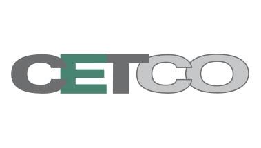 CETCO logo - TBP Converting Manufacturer
