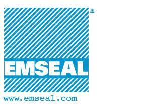 Emseal left align