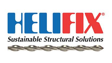 Helifix logo - TBP Converting Manufacturer