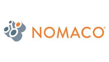 NOMACO logo - TBP Converting Manufacturer