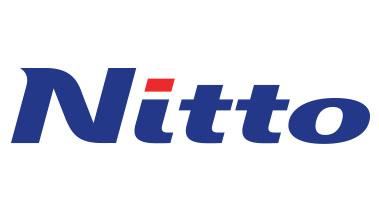 Nitto logo - TBP Converting Manufacturer