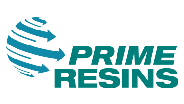 Prime Resins logo - TBP Converting Manufacturer