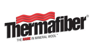 Thermafiber logo - TBP Converting Manufacturer