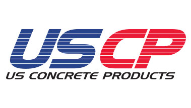 US Concrete Products logo - TBP Converting Manufacturer