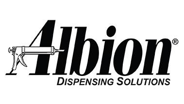 albion logo - tbp converting manufacturer